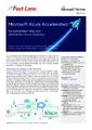 Azure Accelerated